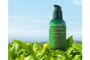Top & Best Selling Innisfree Products in Malaysia