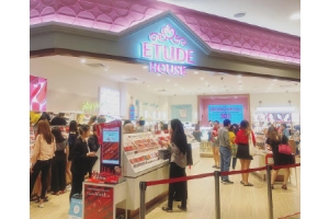 Etude House Outlet Locations Near Me