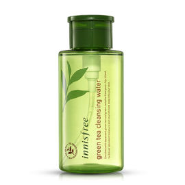 Innisfree Green Tea Pure Cleansing Water - www.gembira.com.my