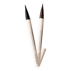 Innisfree Store | Powerproof Pen Liner (2 Colors) | Gembira