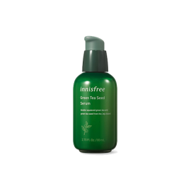 Innisfree The Green Tea Seed Serum 80ml - www.gembira.com.my