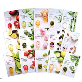 Innisfree It's Real Squeeze Mask - www.gembira.com.my