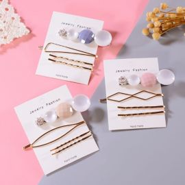 Bobby Pins/ Hair Pins, Hair Clips Set - GEMBIRA.com.my