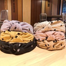Lovely Heart Headbands for Women - GEMBIRA.com.my