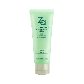Za Cleansing Foaming Gel 100ml