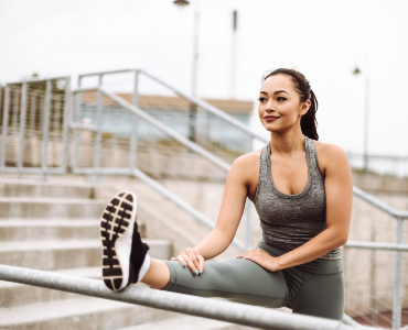 Why You Shouldn't Wear Makeup While Exercising?
